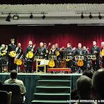 30: Concierto de Carles Pons y la Orquesta de Pulso y púa de SMA y Jaime Roca (director) en Auditorio de Alboraya