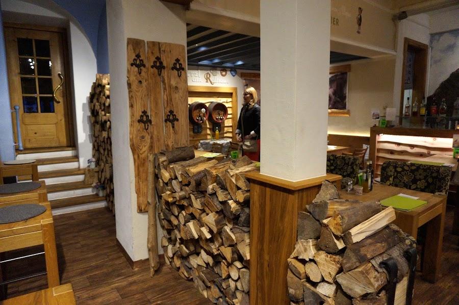Ресторан Herzl am Rathaus