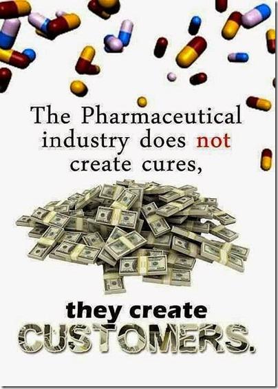pharma truth