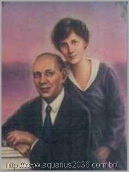 Edgar-Cayce-Gertrude-Evans
