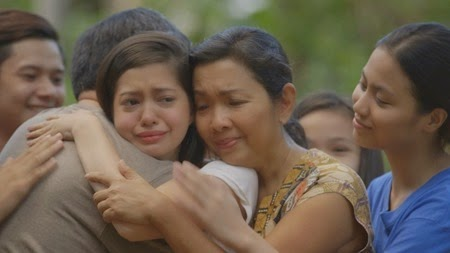 Sue Ramirez is a teenage GRO in MMK (May 23, 2015)