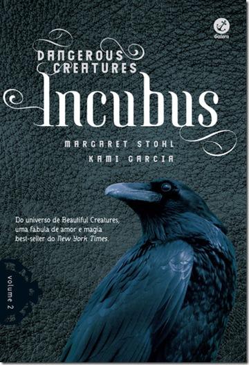 Capa Dangerous Creatures Vol 2 - Incubus V5 MF.indd