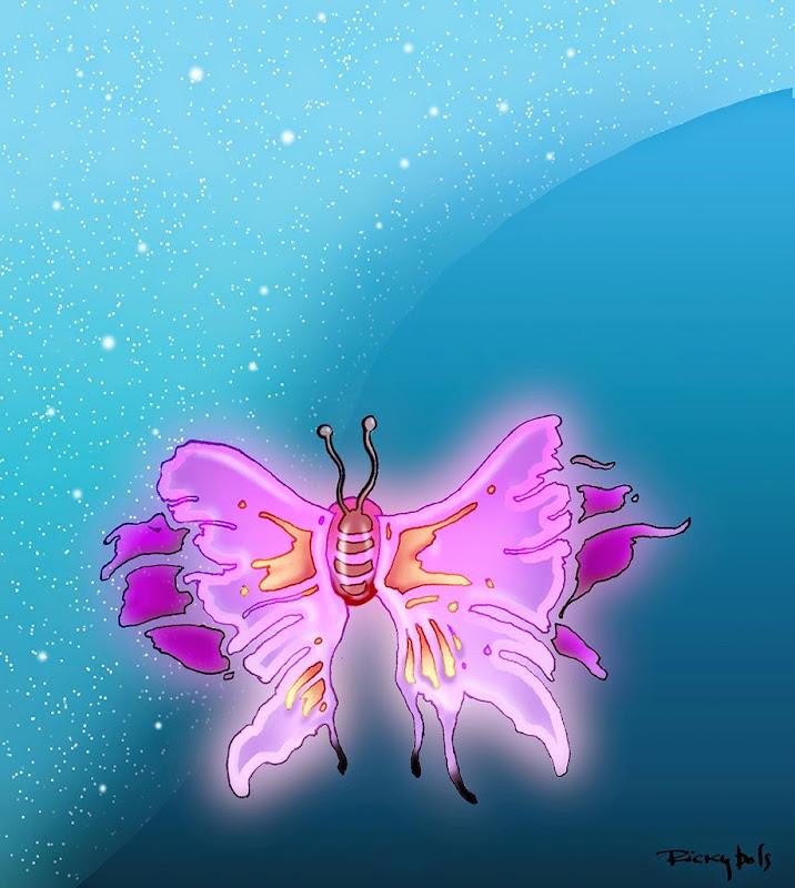 borbolet