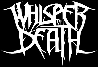 Whisper of Death_logo