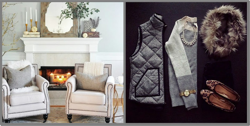 Ribbet collage Fall pairings 8