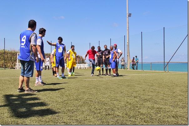 Futebol Solidario 3