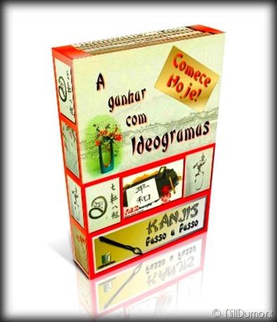 Box Comece Hoje a Ganhar com Ideogramas 01