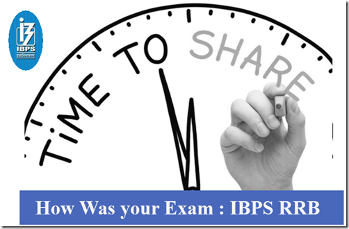 IBPS RRB 2015 - 19-09-2015  Exam Discussion general Awareness