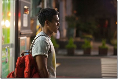 To the Fore 破風 - Eddie Peng 彭于晏 09