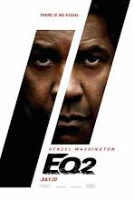 The Equalizer 2 (El Justiciero 2) (2018)