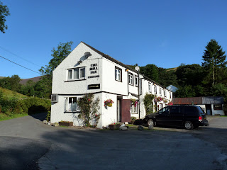 The Mill Inn - Mungrisedale