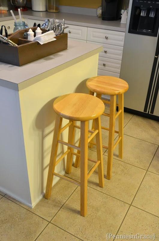 $3 each stool