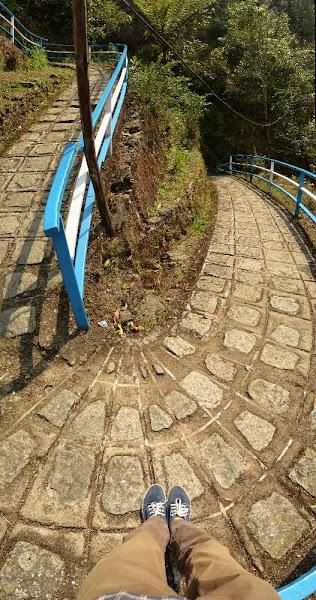 дарджилинг сад камней