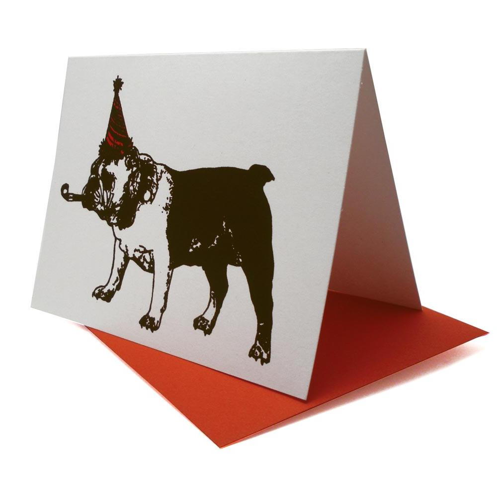greeting cards as well as