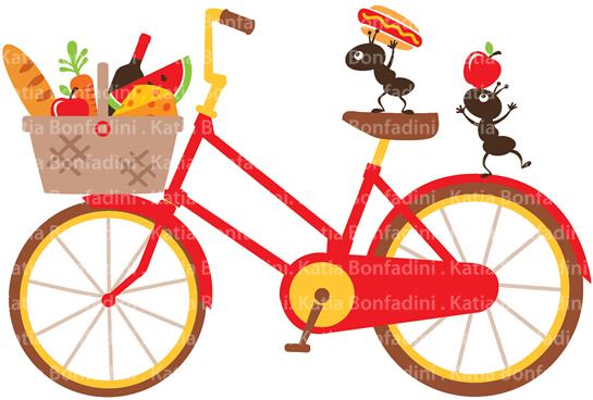 bicicleta545