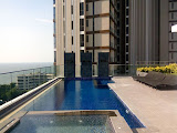 luxury condominium complex serenity wongamat - ready to move in now!    for sale in Naklua Pattaya