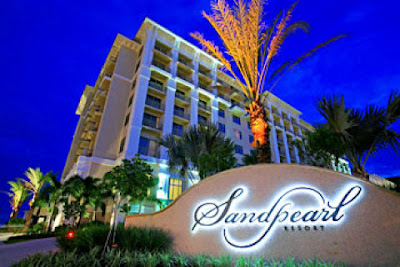 Sandpearl Clearwater Hotel Image