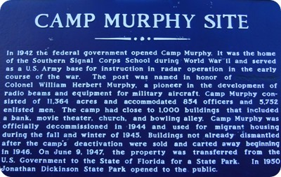 camp murphy
