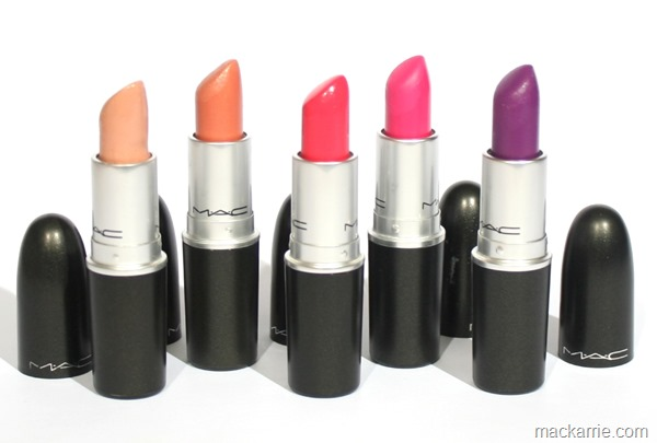 Top5MACLipsticks