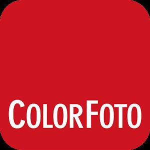 Cover art ColorFoto Magazin
