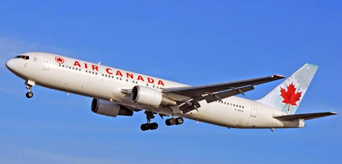 加航「早鳥優惠」,香港往返溫哥華 $3,803起(連稅$5,501)、多倫多 $4,882起(連稅$6,631),明年1月起出發。