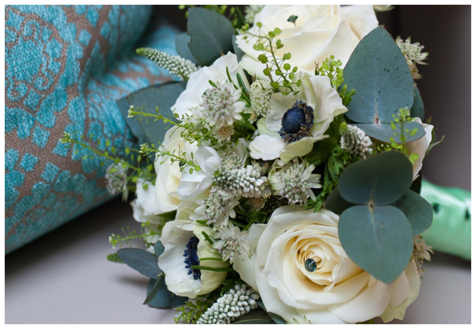Cranberry Blue Weddings}