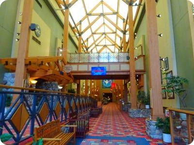 Kewadin Indian Casino