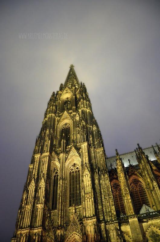 Kölnwochenende (68) Leuchtdom