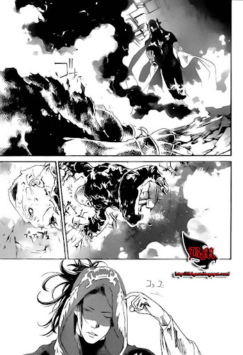 Air Gear 313 page 07