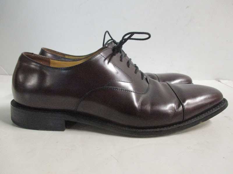 Cole Haan Brown Lace Ups