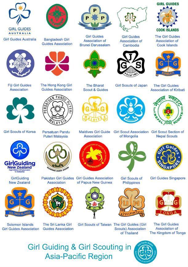 scouts amp guides bsg alt amp lt scouts handbook 1