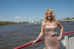 2013 NCAF Queen Jennifer Wayne