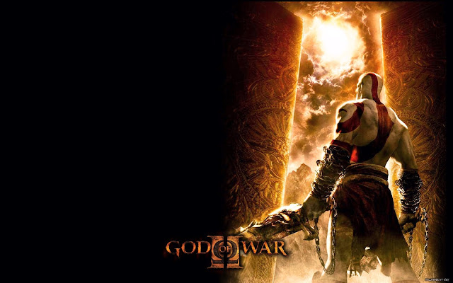 GOW kratos remains unchallenged
