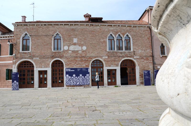 Museo Burano 2
