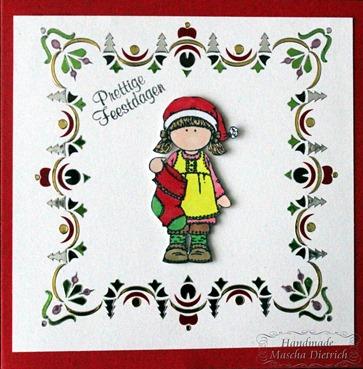 hobbydots Hangler &  Stanglar Christmas 1