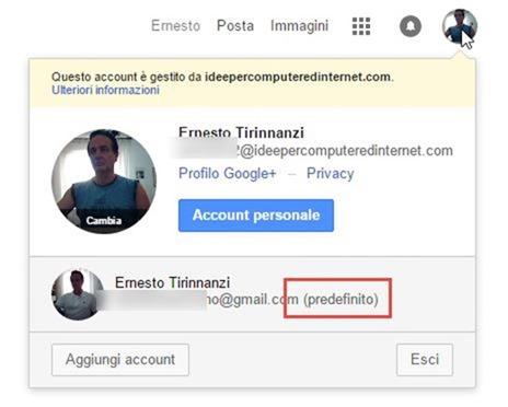 account-google