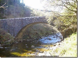 Bridge over Langwell Water copy