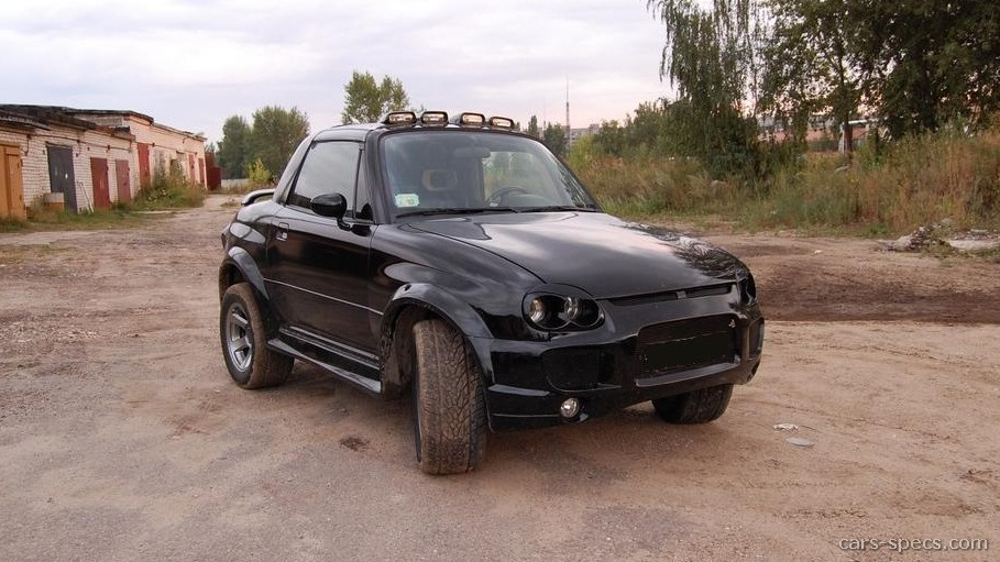 1998 suzuki x 90 suv specifications pictures prices. Black Bedroom Furniture Sets. Home Design Ideas