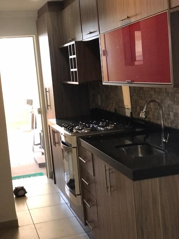 Apartamento Parque Erasmo Assunção Santo André