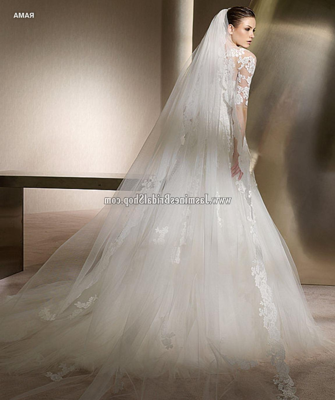 clara wedding dresses 2012