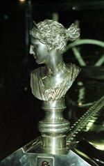 1992.02.23-101.05 figurine Daimler 1926 du shah Singh