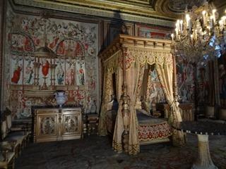 2015.08.08-039 chambre à coucher d'Anne d'Autriche