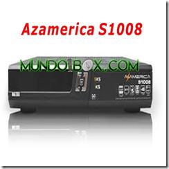 AZAMERICA S1008 HD