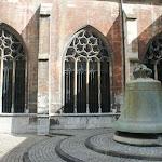 DSC05408.JPG - 30.05.2015.  Maastricht;  Bazylika św. Serwacego