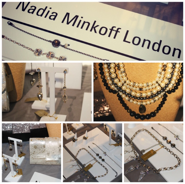 Nadia Minkoff London BLFW blogers love fashion week 2015