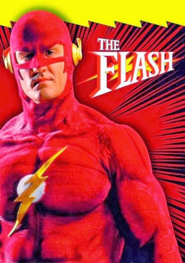 Baixar Filme   The Flash – O filme   Dublado
