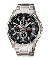 Casio Edifice : EF-334D