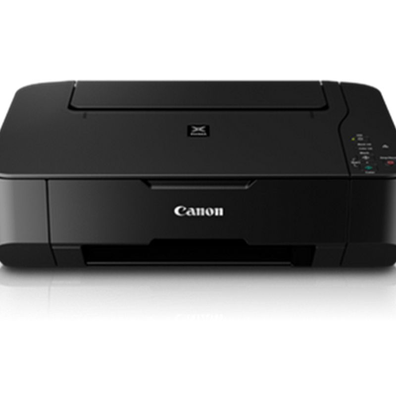 CANNON MP237 แจ้ง Error ไฟสามเหลียมกระพริบ
