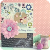 23- fiore-fustelle tim holtz-Sizzix Big Shot Plus-by cafe creativo (1)