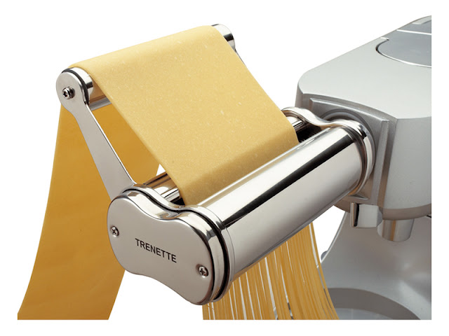 Tagliapasta per trenette Kenwood AT973A